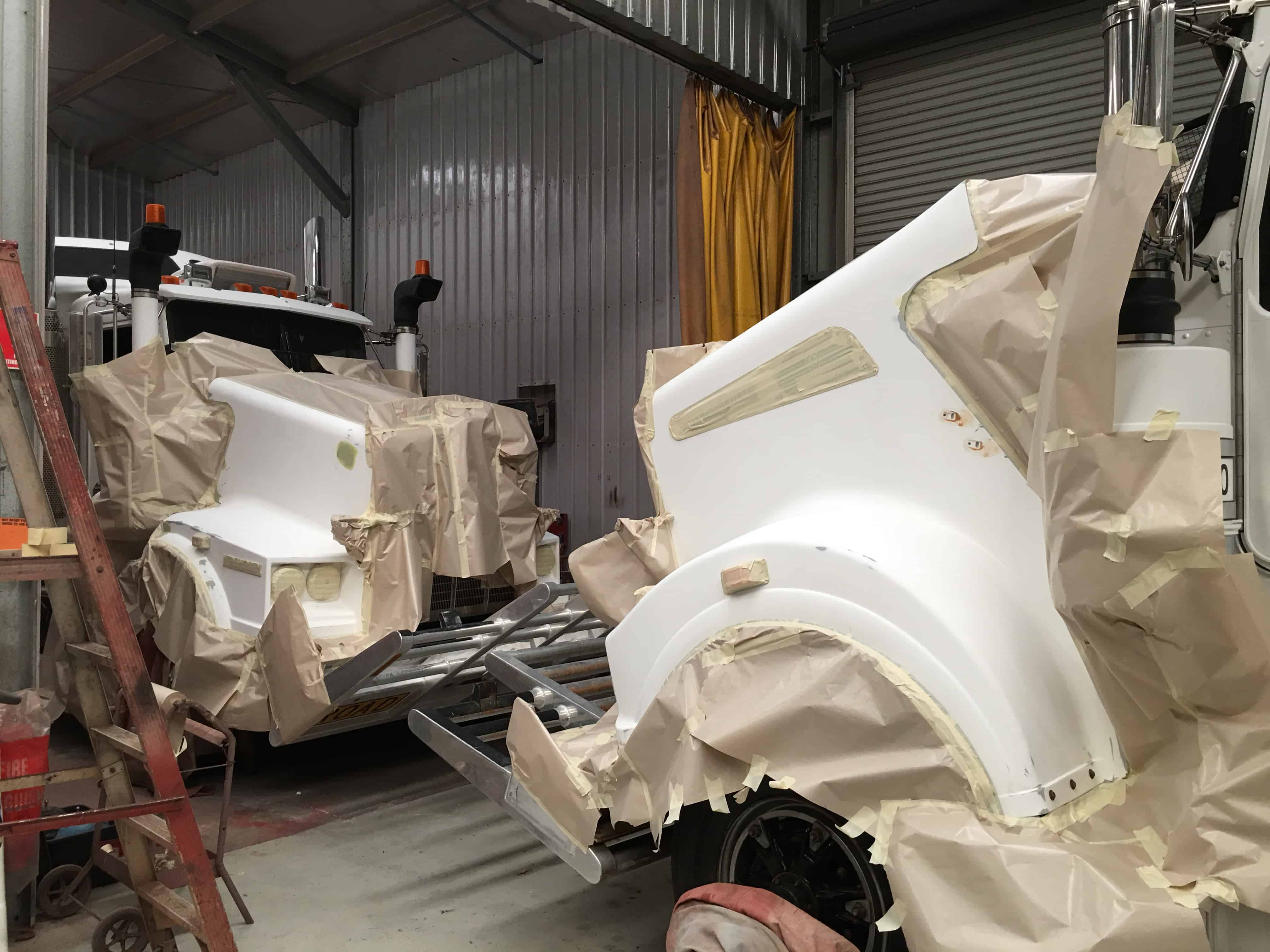 all-terrain-services-cranes-for-sale-perth-getting-painted