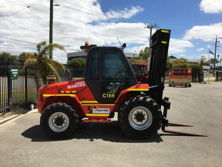 best Forklifts in perth WA