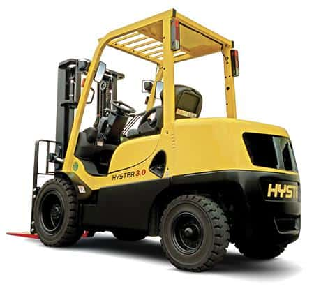 Buy or Hire hyster-xt Cranes Perth WA