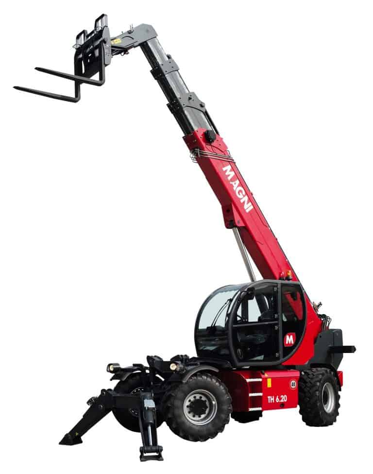 Forklift Hire Company in Perth | All Terrain Services