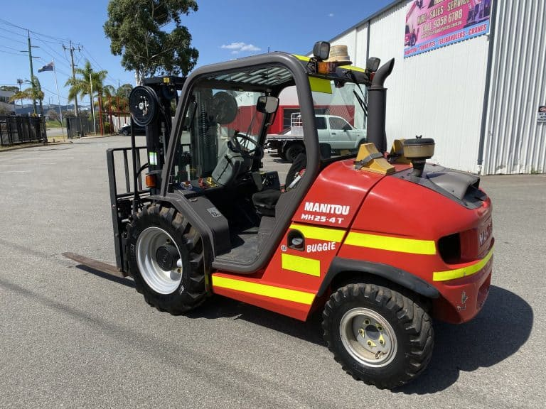 Manitou MH 25-4 Buggie (C 305)