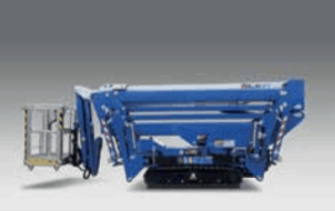 Blue Lift SA 22 spiderlift for sale in perth