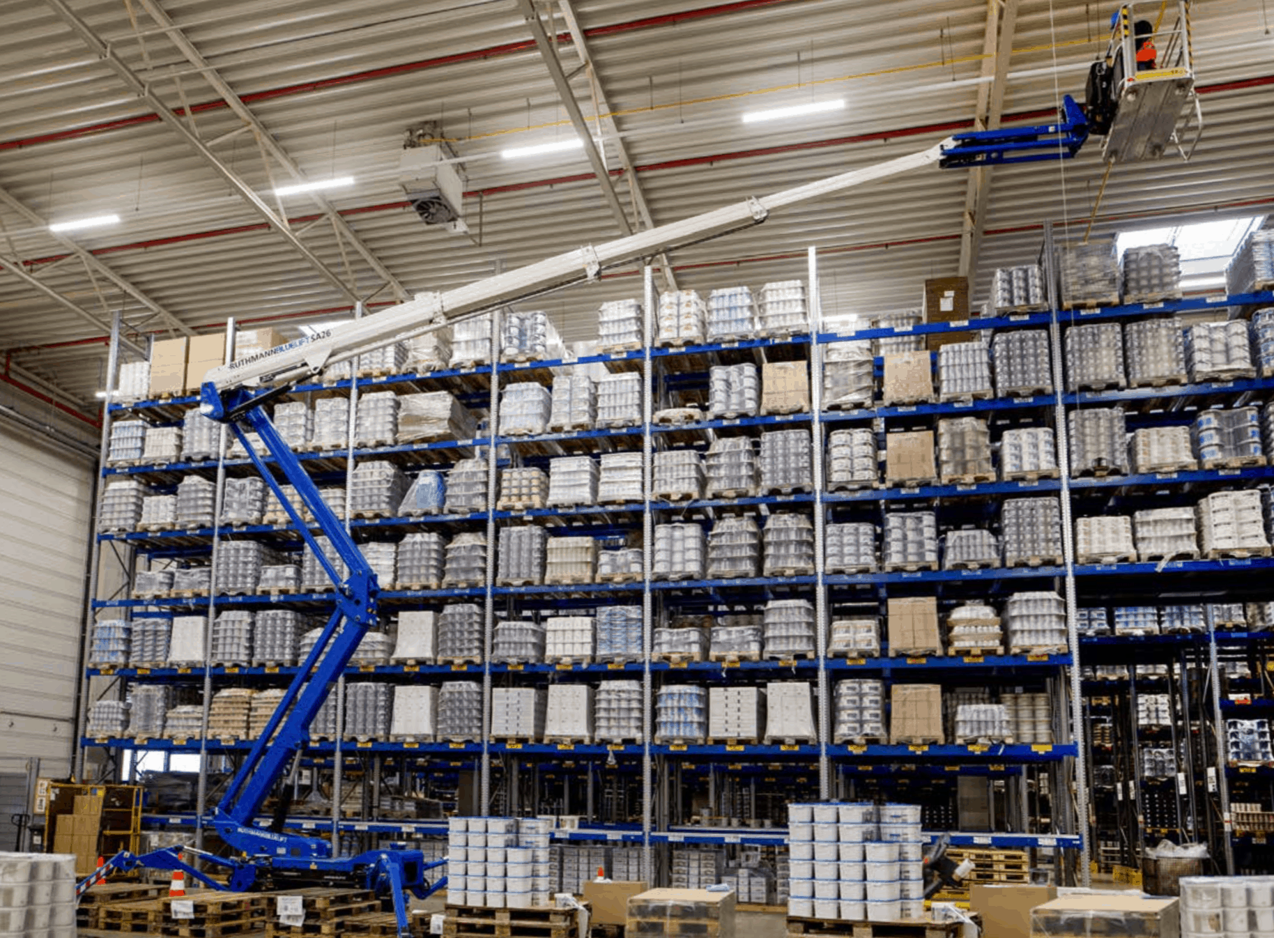 spiderlift spare parts for sale in perth Blue Lift SA 31